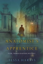 The Anatomist's Apprentice Cover Image