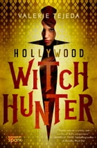 Hollywood Witch Hunter Cover Image