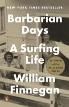 Barbarian Days Cover Image