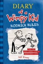 Diary of a Wimpy Kid: Rodrick Rules Cover Image