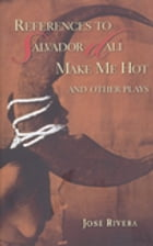 References to Salvador Dalí Make Me Hot and Other Cover Image