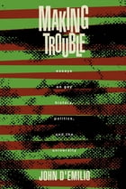 Making Trouble Cover Image