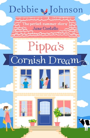 Pippa?s Cornish Dream