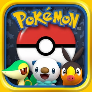 The Complete Pokemon Pokedex