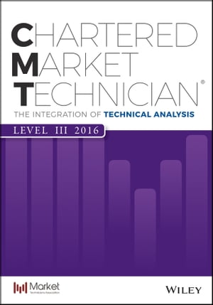 CMT Level III 2016 The Integration of Technical Analysis