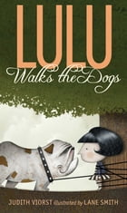 Lulu Walks the Dogs Cover Image