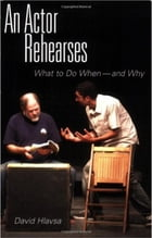 An Actor Rehearses Cover Image