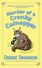 Murder of a Cranky Catnapper Cover Image