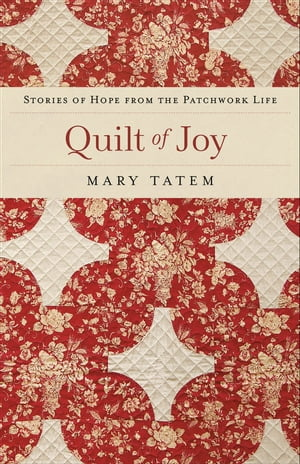 Quilt of Joy Stories of Hope from the Patchwork Life