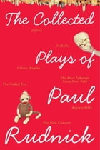 The Collected Plays of Paul Rudnick Cover Image