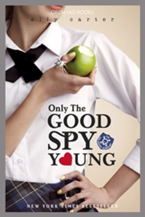 Only The Good Spy Young Book 4