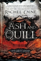 Ash and Quill Cover Image