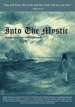 Into The Mystic: An Interview with Barbara Brodsky
