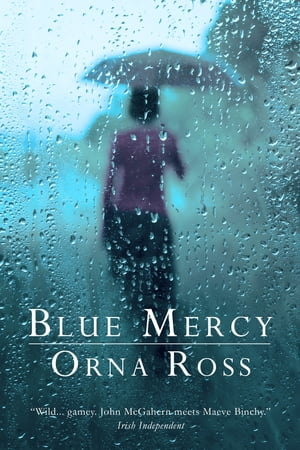 Blue Mercy A Novel of Mothers and Daughters