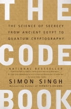 The Code Book Cover Image