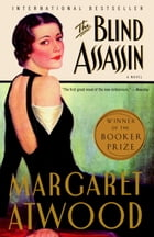 The Blind Assassin Cover Image
