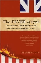 The Fever of 1721 Cover Image
