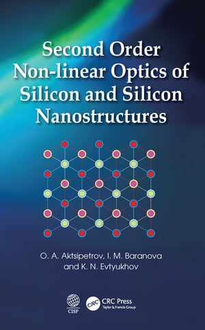 Second Order Non-linear Optics of Silicon and Silicon Nanostructures