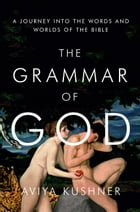 The Grammar of God Cover Image