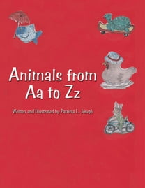 Animals from Aa to Zz
