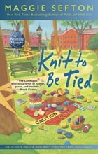 Knit to Be Tied Cover Image