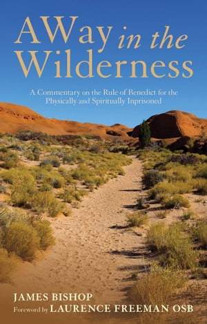 A Way in the Wilderness A Commentary on the Rule of Benedict For The Physically And Spiritually Imprisoned