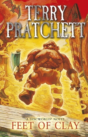 Feet Of Clay (Discworld Novel 19)