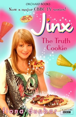 The Lulu Baker Trilogy: The Truth Cookie Book 1
