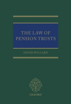 The Law of Pension Trusts