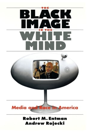 The Black Image in the White Mind Media and Race in America
