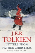 Letters From Father Christmas Cover Image