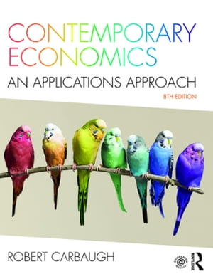 Contemporary Economics An Applications Approach