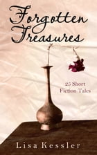 Forgotten Treasures Cover Image