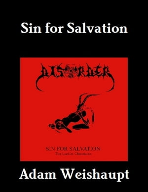 Sin for Salvation
