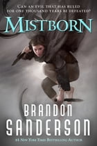 Mistborn Cover Image