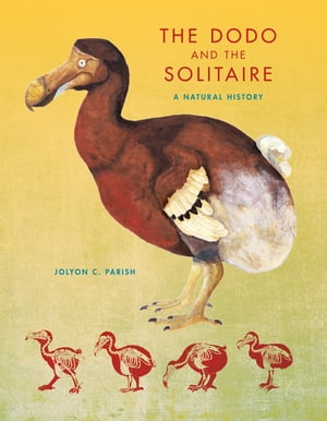 The Dodo and the Solitaire A Natural History