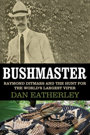 Bushmaster Raymond Ditmars and the Hunt for the World's Largest Viper