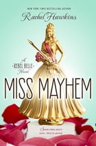 Miss Mayhem Cover Image