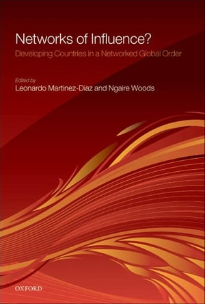 Networks of Influence? Developing Countries in a Networked Global Order