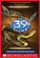 The 39 Clues Book 7: The Viper's Nest Cover Image