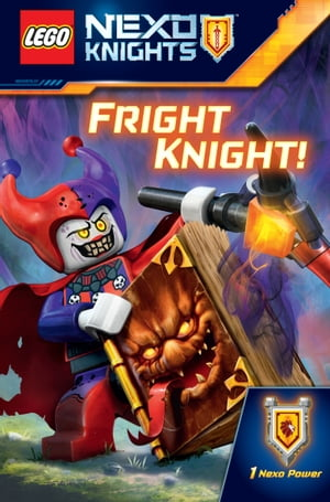 LEGO® NEXO Knights : Fright Night!