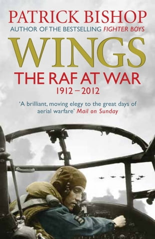 Wings: The RAF at War, 1912-2012