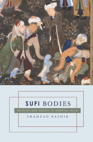 Sufi Bodies Religion and Society in Medieval Islam