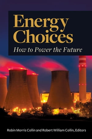 Energy Choices: How to Power the Future [2 volumes]
