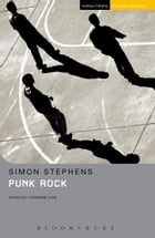 Punk Rock Cover Image