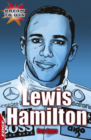 EDGE - Dream to Win: Lewis Hamilton EDGE - Dream to Win
