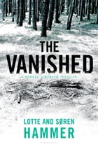 The Vanished Cover Image