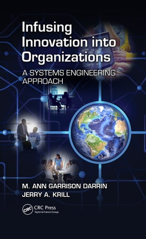 Infusing Innovation Into Organizations A Systems Engineering Approach