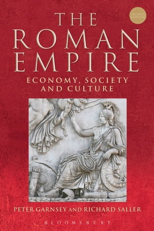 The Roman Empire Economy,  Society and Culture