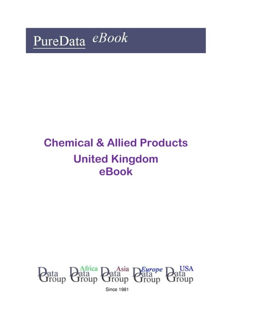 Chemical & Allied Products in the United Kingdom